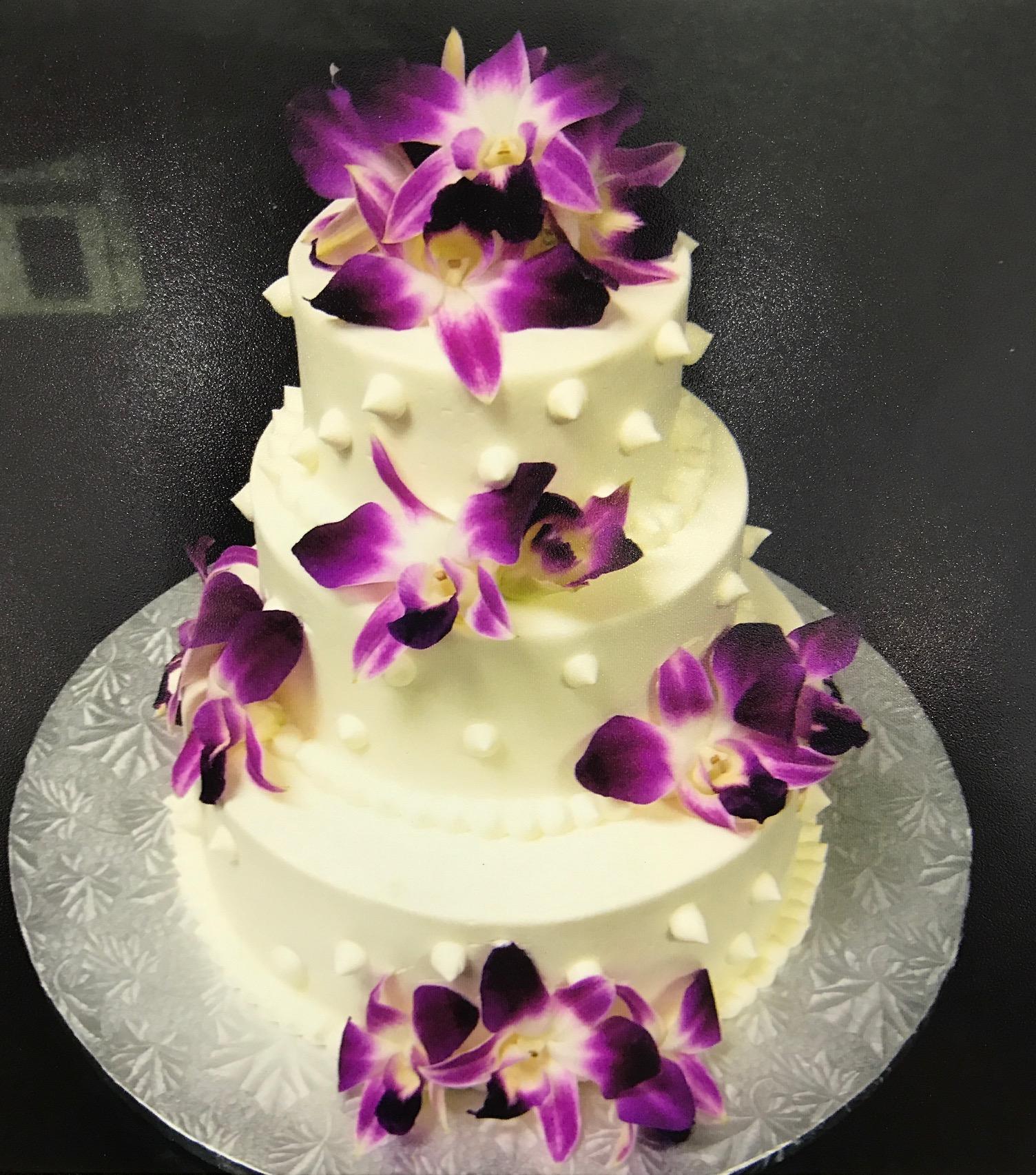Wedding Cake #20