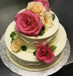 Wedding Cake #30