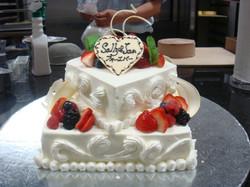Wedding Cake #43