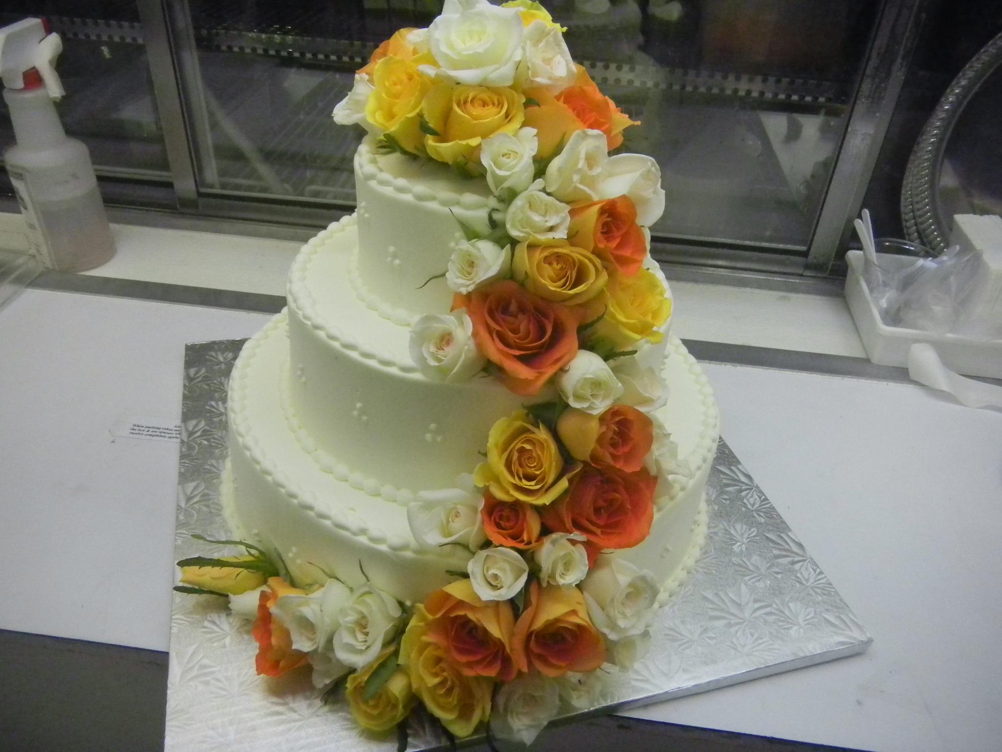 Wedding Cake #39