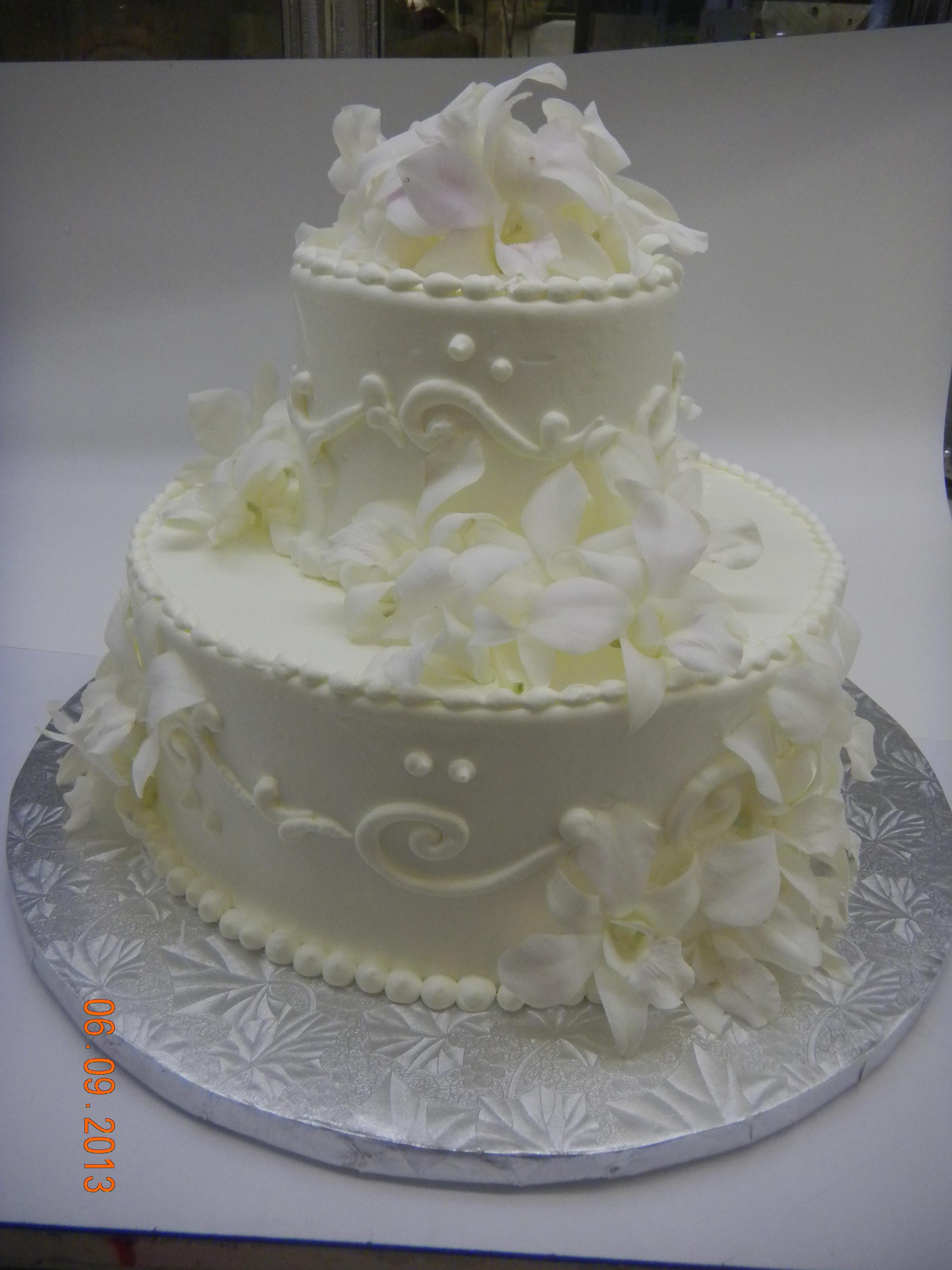 Wedding Cake #27