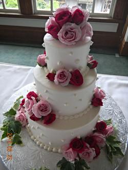 Wedding Cake #22