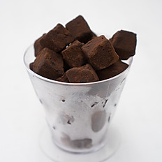 Pavé Chocolate