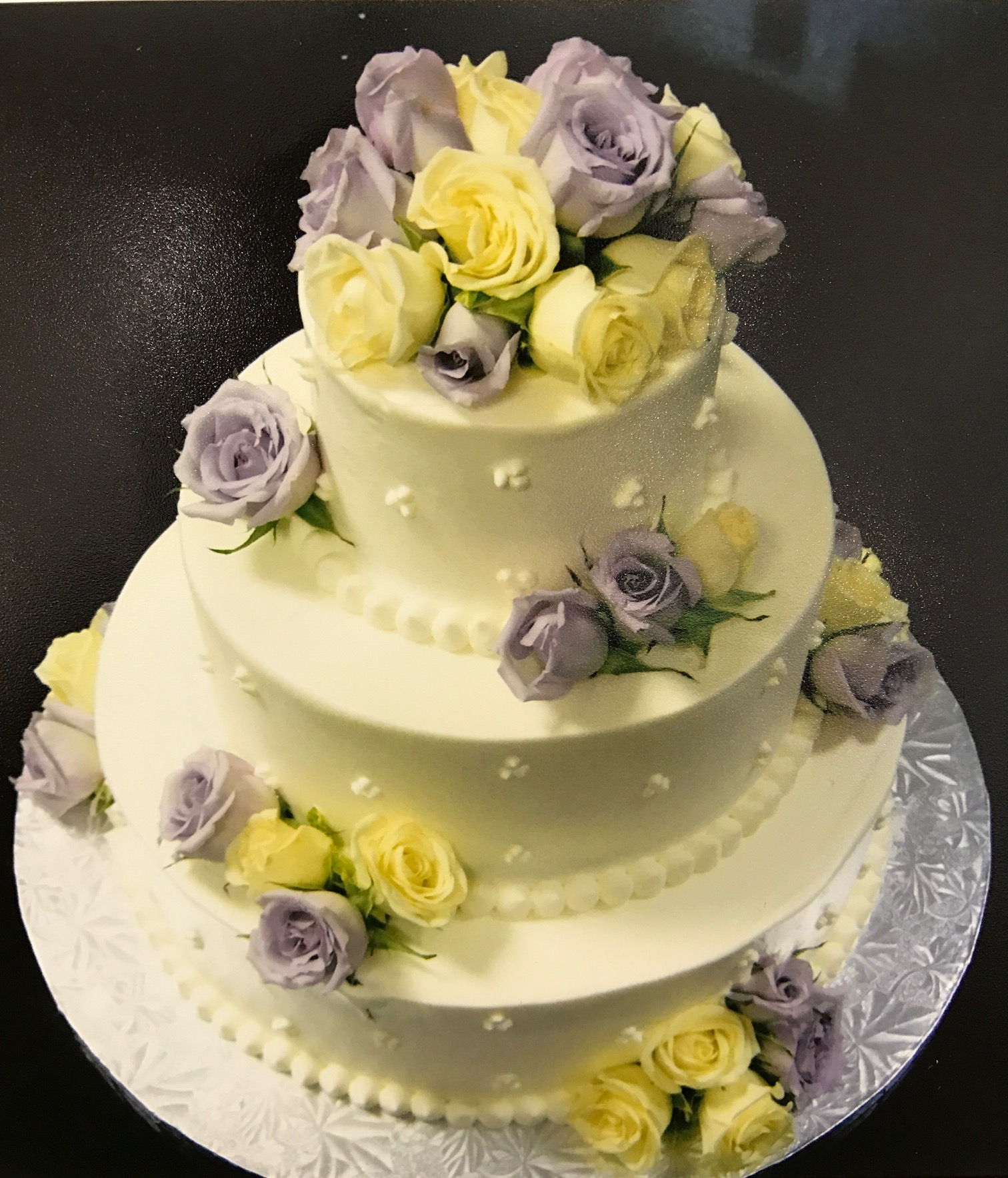 Wedding Cake #14