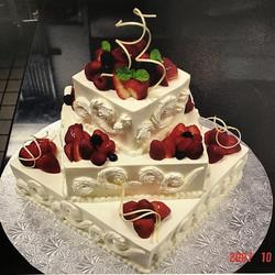 Wedding Cake #4