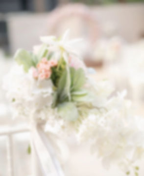 Donna On Stage Wedding_Pink Wedding_Hong