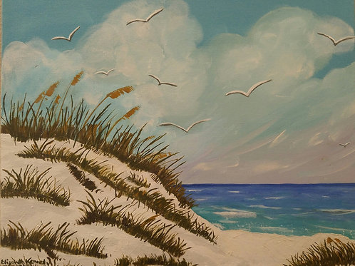 REFLECTIVE DUNES - SOLD