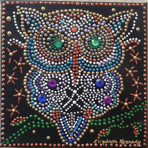 OWL DOT - SOLD