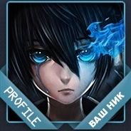 Аниме аватарка steam