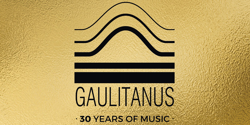 Gaulitana Festival POSTPONED