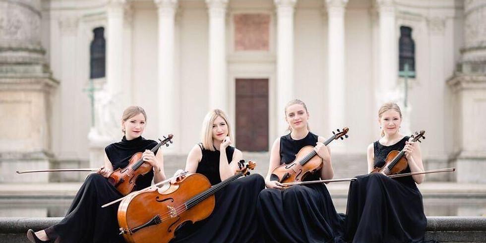 "Recital at ""10th international classical music festival Novi Vinodolski"""