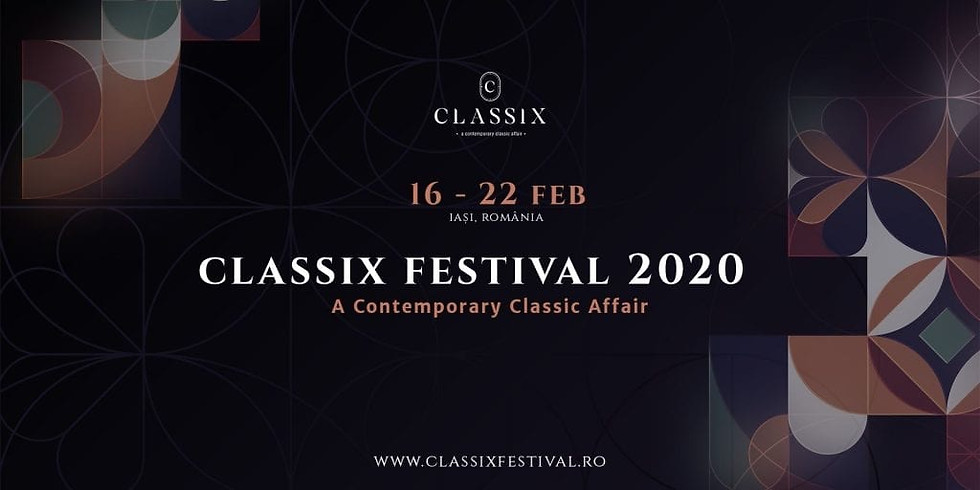 ClassiX Festival