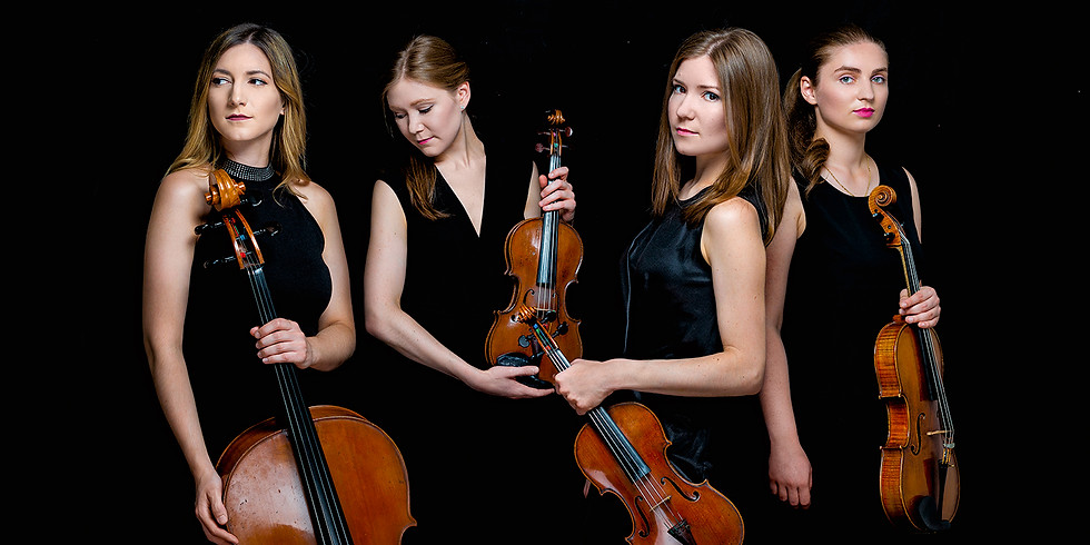 Selini Quartet in Bern