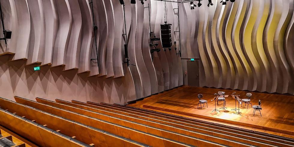 NOSPR Chamber Music Hall
