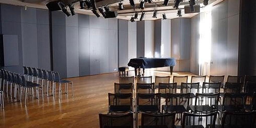 Selini Quartet in Schönbergcenter