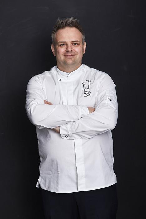 Rasmus Vingaard Larsen