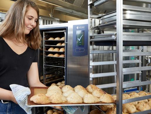 Midtjysk Efterskole in Ejstrupholm chooses HOUNÖ SmartTouch® 1.16 Roll-in