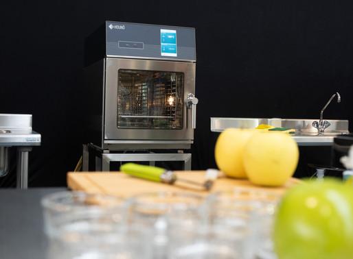 HOUNÖ Combi Ovens for Gastronomic Cooking Workshops