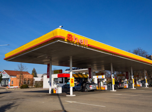 HOUNÖ's CombiPlus solution has become the standard at Shell in Switzerland