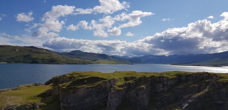 Loch Eriboll, Near Durness
