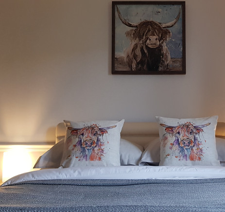 Wild Orchid Guest House Durness