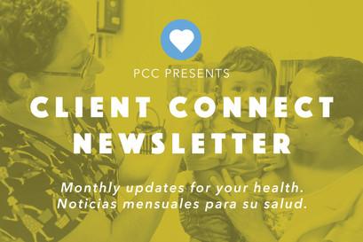 People's Community Clinic Postcard 2