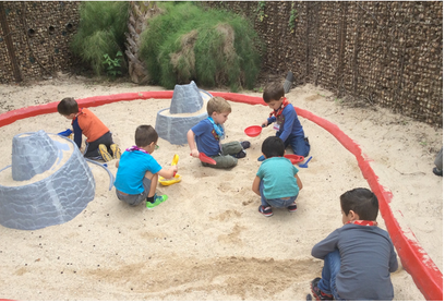 The DoSeum's Take on Early Childhood Education