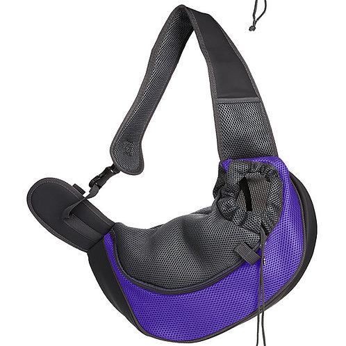 Cat Dog Carrier Bag & Travel Backpack Shoulder Messenger Bag Sling Shoulder Bag