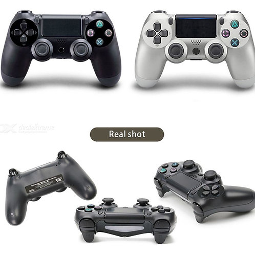Wireless Bluetooth Game Controller For Sony PS4 PlayStation 4 Controller For Dua