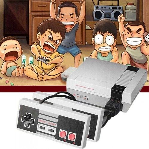 NE Mini Edition Classic Games Console Built-in 620 Classic Nintendo Games US Plu