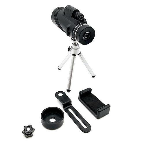 40 X 60 mm Monocular Waterproof Portable Durable Lightweight Multi-coated BAK4 C