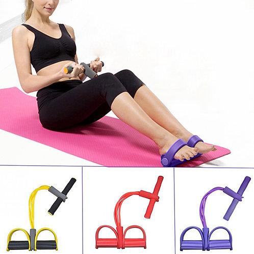Shoulder Brace / Shoulder Support Exercise Resistance Bands Posture Trainer Carr