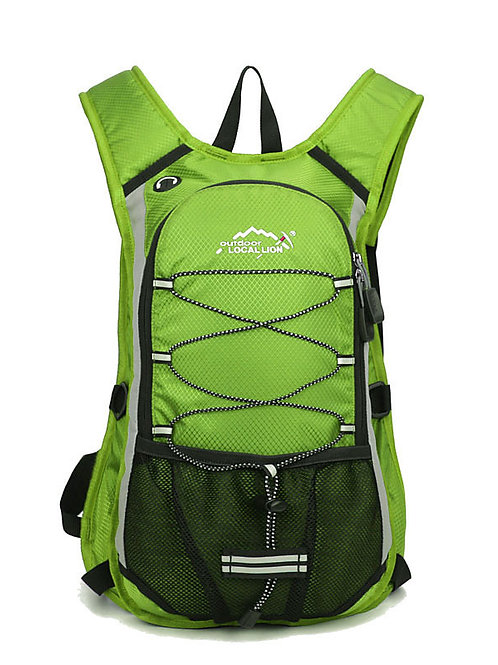 Cycling Backpack Sports & Leisure Bag Running Pack for Running Leisure Sports Cy