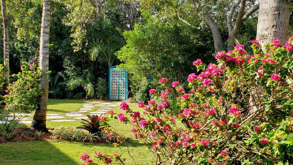 Secret Garden Landscape Design