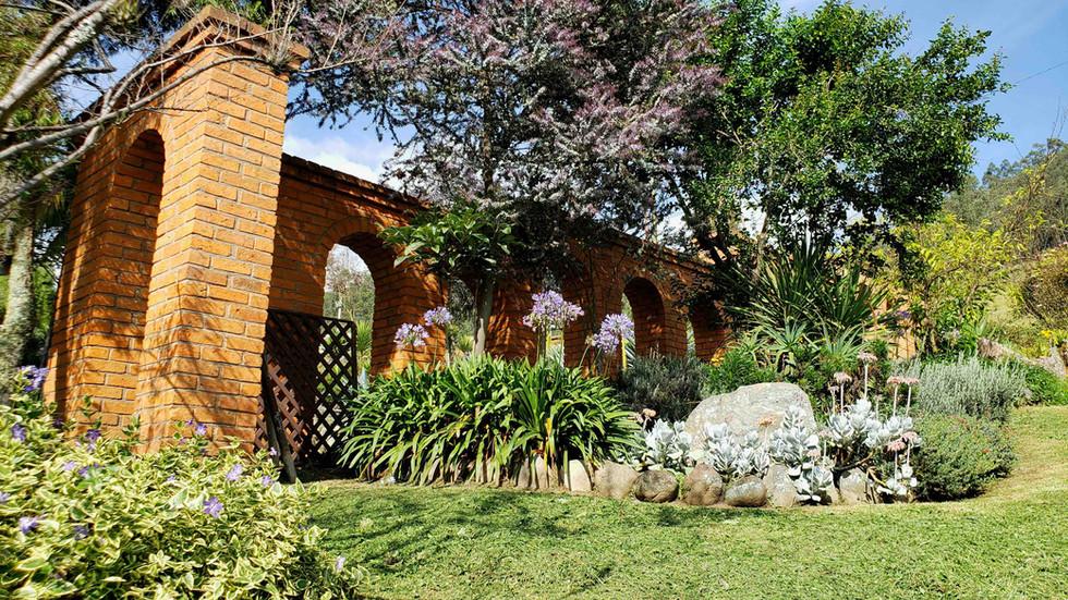 Caballo Campana Trees