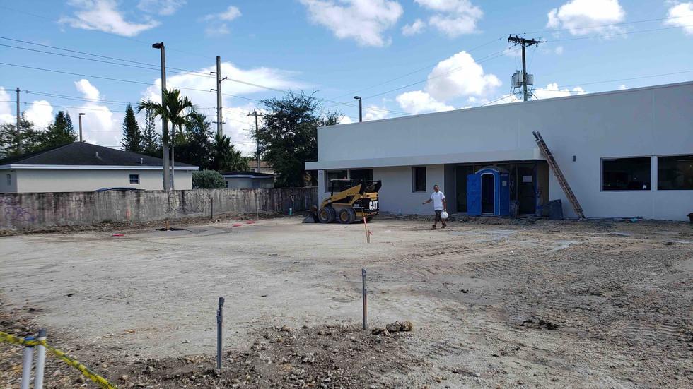 Arazoza Brothers Miami Office Landscape Design