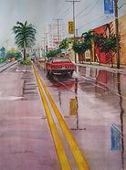 Florida based artist won Broward Art Guild Award