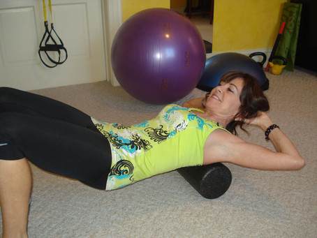 The BUZZ about Foam Rolling or Self Myofascial Release (SMR)