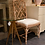 Thumbnail: BENTLEY SIDE TABLE, CHAMPAGNE BRONZE