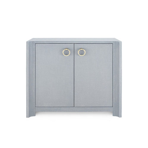 AUDREY CABINET, GRAY