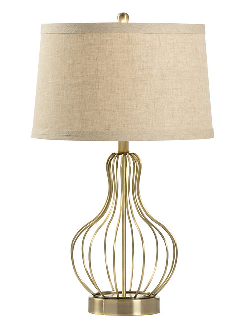 Asher Lamp