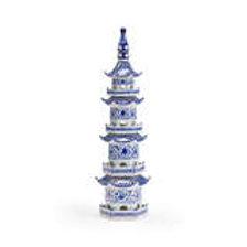 Blue Pagoda