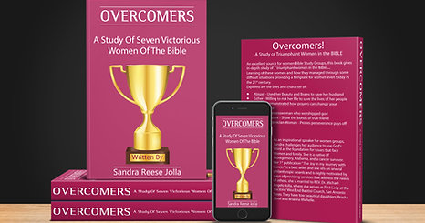 Overcomers!