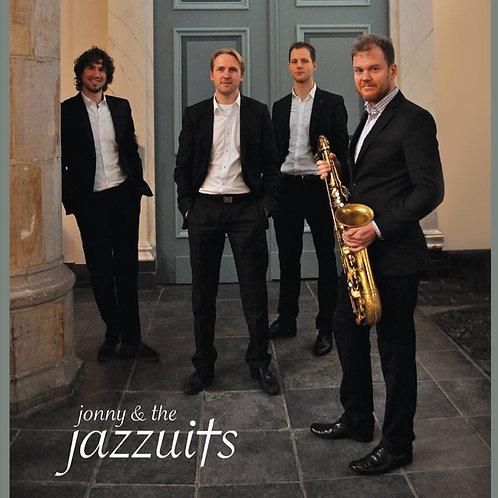 Psalms, Hymns & Spirituals Songs (CD) • Jonny & the Jazzuits