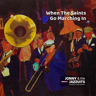 When The Saints Go Marching In (single c