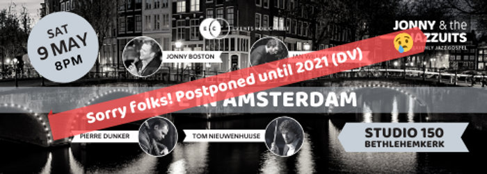 Live In Amsterdam - signature - postpone