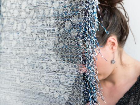 Solène Jolivet Textile Artist