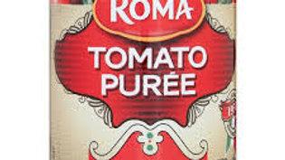 ROMA TOMATO PUREE 150G TIN