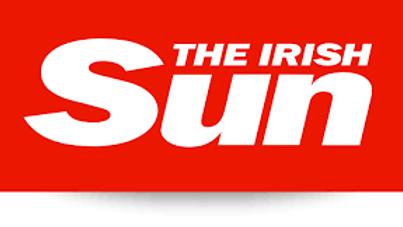 IRISH SUN ON SUNDAY