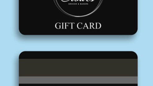 30 euro Gift Card